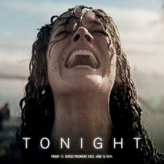 """Jennifer-Beals.com Page Liked · 1 hr ·    Tonite is the nite ! Proof TNT premieres tonight on TNT Drama and the cast, including Jennifer, will be live tweeting during the show Jennifer said: """"  Celebrate good times, C'MON!   #Proof premieres tonight on #TNT at 10/9c ! Join the cast 4 live tweeting using...  June 16th, 2015 @10PM"""