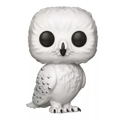 Funko Pop 173 Harry Potter Hedwig Figurine #76