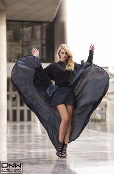 Love this. Stelios Koudounaris #stelioskoudounaris #darenwear #black #heart
