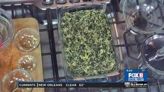 Many of us are looking forward to some of our favorite Thanksgiving dishes but some aren't the healthiest choices. Jennifer Smiley shares her clean version of spinach and artichoke dip. Healthy Spinach Artichoke Dip, Canned Artichoke Hearts, Cashew Sauce, Primal Kitchen, Raw Cashews, Raw Vegetables, How To Squeeze Lemons, Eating Clean, Apple Cider Vinegar