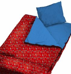 Quality Bedding for Kids & Adults Kids Sleeping Bags, Girls Soccer, Kids Bags, Bed, Home Decor, Decoration Home, Room Decor, Interior Design, Beds