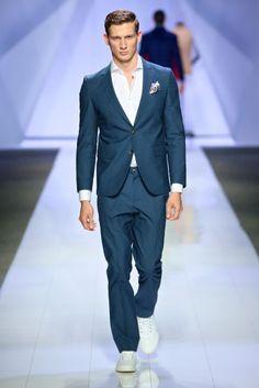 Fabiani Spring Summer 2015 Primavera Verano Mercedes Benz Fashion Week Joburg #Trends #Tendencias #Moda Hombre #Menswear