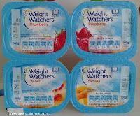 Weight Watchers Fruit Layered Fromage Frais