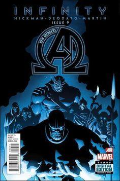 New Avengers #9 (October 2013, Marvel) - VGF