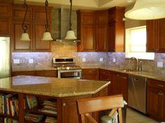 Kitchen Remodel- Austin Highrise's own work!