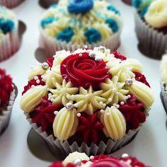 Domáce koláčiky s jedinečným dizajnom