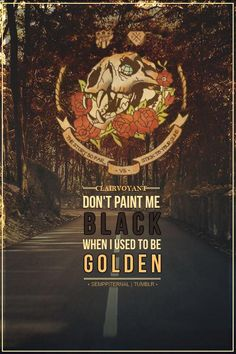 the story so far - clairvoyant