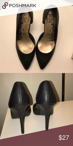 """Black classic 3"""" pumps Perfect condition! Never worn! Super comfortable! This was my back-up pair because I love the shoe so much but it's held up in quality so well👌🏼👠  Im always willing to negotiate prices! 😉 happy shopping!   Bundle SHOES for a discount! Bundle DRESSES for a discount! Bundle NIKE STUFF for a discount! Shoes Heels"""