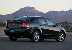 Incredible Dodge Avenger: 50 Collections design https://pistoncars.com/incredible-dodge-avenger-50-collections-6061
