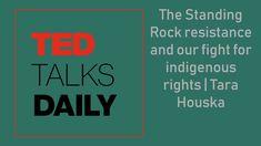 Standing Rock resistance by Tara Houska