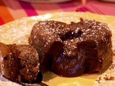 Get /etc/sni-asset/food/people/person-id/0c/be/0cbe4bc6e48014cf92b83275100700b1's Molten Lava Cakes Recipe from Food Network