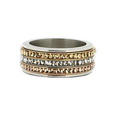iXXXi Ring Komplett 6 Stapelring