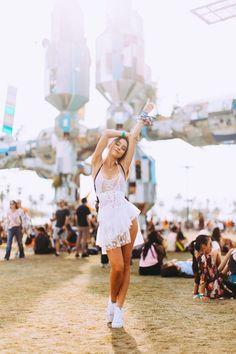 I miss Coachella 2018 Cochella Outfits, Coachella Fashion Outfits, Coachella Dress, Coachella 2018, Rave Outfits, Coachella Style, Festival Mode, Edm Festival, Festival Looks