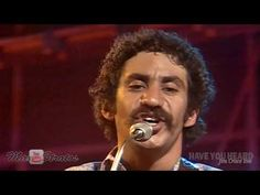 Jim Croce - Bad Bad Leroy Brown (Live) - live performance by Jim Croce and Maury Muehleisen (BBC, July 1973)