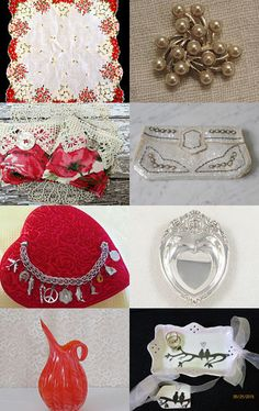 Thank you, Vintage Passion Team! by Leah on Etsy--Pinned with TreasuryPin.com