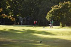 Lake Park Golf Course  Par: 54  Yards: 1,154