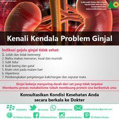 Kenali #problem #kesehatan #sakit #ginjal #sehat #rsmeilia #cibubur #depok #cileungsi #bekasi #bogor #jakarta Bogor, Jakarta