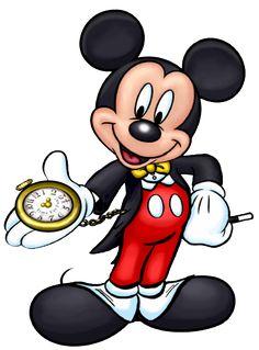 Mickey Mouse says it's time to go to Disneyland! Mickey Love, Mickey Mouse And Friends, Mickey Minnie Mouse, Walt Disney, Disney Fun, Disney Images, Disney Pictures, Mickey Mouse Pictures, Disney Clipart