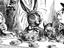 The Enright Files on Lewis Carroll & E.B. White - Michael Enright talks to Vanessa Tait, the great-granddaughter of the real-life Alice; David Day, the Canadian author of Alice's Adventures in Wonderland Decoded; and Martha White, the granddaughter of E.B. White.