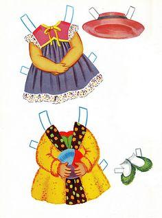 sally's clothes
