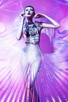 Colorful Fashion PhotographsCreative Greed | Creative Greed