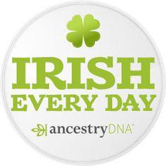 Irish Every Day