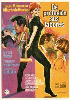 1970 - De profesión, sus labores
