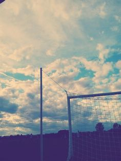 another photo from the soccer game