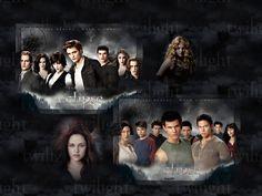 Big Twilight Series Fan
