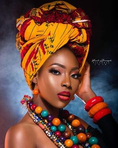 African style 477311260508210867 - Ankara Xclusive: Classical Ankara Head Wrap Style For Beautiful Ladies Source by African Fashion Designers, African Men Fashion, African Beauty, African Women, African Art, African Style, Africa Fashion, Black Girl Art, Black Women Art