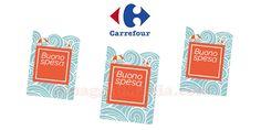 Vinci gratis buoni spesa Carrefour da 30€, 40€ o 50€ - http://www.omaggiomania.com/concorsi-a-premi/carrefour-buoni-per-davvero/