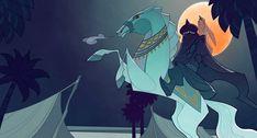 The Alchemist 3 by ~paper-hero on deviantART