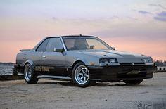 Nissan Skyline DR30 RS Turbo