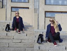 Get this look: http://lb.nu/look/7834150  More looks by Lisa F.K.: http://lb.nu/lisa03  Items in this look:  Coat   #casual #street