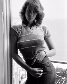 "Trips To The Past (@tripstothepast) on Instagram: ""Jamie Lee Curtis, 1970s"""