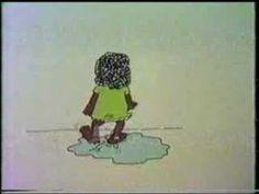 Sesame Street - W for Willamina!