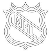 New york rangers logo coloring pages ~ images of the new york rangers hockey logos | New York ...