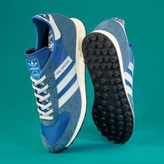In what might just be our favourite inclusion in the FW17 SPEZIAL line-up @gary.aspden has emerged from the adidas archives with the perfect fusion of TRX designs. The TRX SPZL combines the iconic sole unit of the classic TRX with the suede and nylon upper from the TRX Runner. Dare we say this hybrid is even better than the 70s originals? Available from October 6 through select stockists.  via SNEAKER FREAKER MAGAZINE OFFICIAL INSTAGRAM - Fashion  Advertising  Culture  Beauty  Editorial…