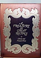 A Treasury of Great Recipes -  Mary and Vincent Price