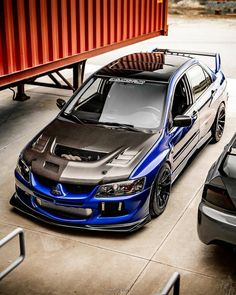 🔰Mitsubishi Lancer Evolution 8 📸by 🔑by 🙌🏽Please share it with your friends! Mitsubishi Lancer Evolution, Evo Mitsubishi, Tuner Cars, Jdm Cars, Evo 8, Street Racing Cars, Luxury Sports Cars, Chevrolet Blazer, Drifting Cars