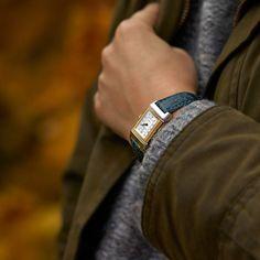 Ny klokke i høst?  Stort utvalg finner du på klokkeauksjonen som starter i dag på  www.blomqvist.no  Objektnummer: 100400-3  Dameklokke  Jaeger Le Coultre «Resevol»  Gull og stål. 18 K.  Fattet med 72 brillianter  #Watch  #Watches #JaegerLeCoultre #omega #rolex #Campaign #timepiece  #watchgeek #orologi #fashion #Auction #Norway  #blomqvist #blomqvistnettauksjon #instadaily #picoftheday