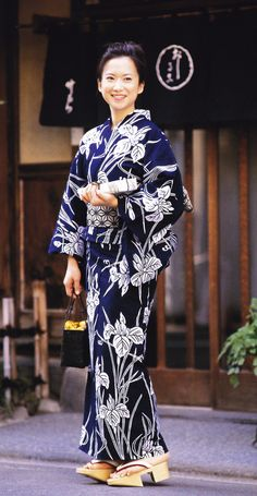 Yukata, Kimono Top, Sari, Actresses, Beautiful, Beauty, Tops, Japan, Women