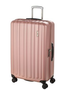 Hardware Profile Plus Trolley L 4-Rollen Piece Concept Rosé Gold