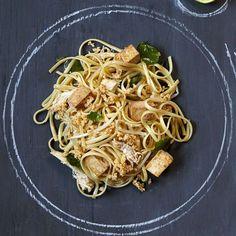 Chicken Pad Thai // More Terrific Fast Pastas: http://www.foodandwine.com/slideshows/fast-pasta #foodandwine