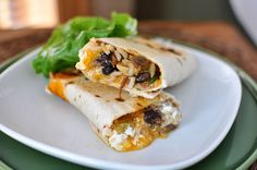 Crispy Southwest Chicken Wraps. -- Trim Healthy Mama modifications. Watch bean and rice amounts in each for proper carb/glycemic load. Use Joseph's pitas or other plan approved sprouted or low carb pitas. Use low fat chicken 0% Greek yogurt and only a very small amount of cheese if intended as an E meal. S meal would use low carb pita and no beans/rice.