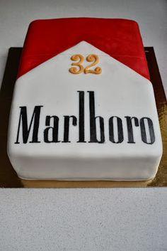 Városi lány: Marlboro torta