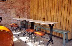 Image result for oma bistro barcelona Conference Room, Barcelona, Table, Image, Furniture, Ideas, Home Decor, Decoration Home, Room Decor