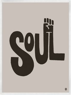 Music Poster by Christopher David Ryan. Soul Jazz, Soul Funk, Illustration Inspiration, Music Logo Inspiration, Design Inspiration, Poesia Visual, Soul Train, Neo Soul, Hip Hop Art