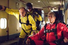"""""""The Bucket List"""" movie still, L to R: Jack Nicholson, Ian Anthony Dale, Morgan Freeman. Jack Nicholson, Bucket List Movie, Movie List, Bucket Lists, Ian Anthony Dale, Beating The Blues, When Harry Met Sally, Kino Film, Losing A Loved One"""