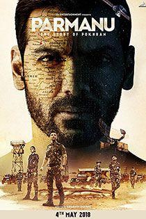 #Parmanu: The Story Of Pokhran (2018) Hindi Movie Online in HD - Einthusan #JohnAbraham, #DianaPenty, Boman Irani, Anuja Sathe Directed by Abhishek Sharma Music by Sachin-Jigar, Jeet Gannguli [U]